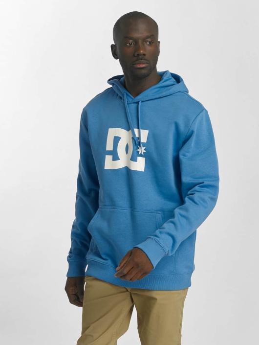 DC Hoody Star blau