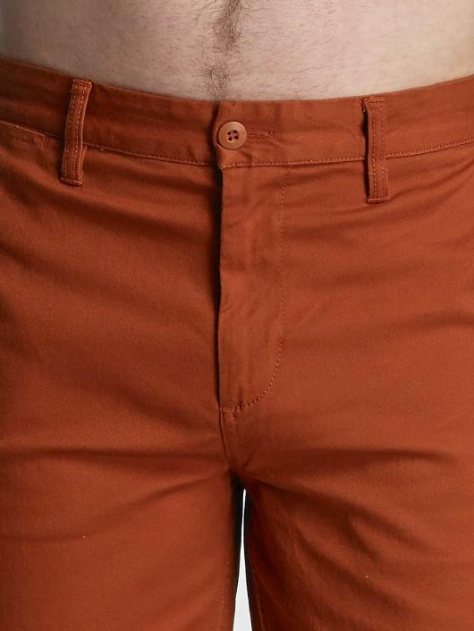DC Shorts Worker Straight 20.5 brun