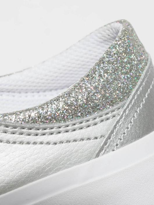 DC Sneaker Trase Se silberfarben