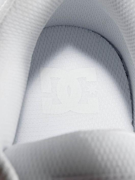 DC Tøysko Net hvit