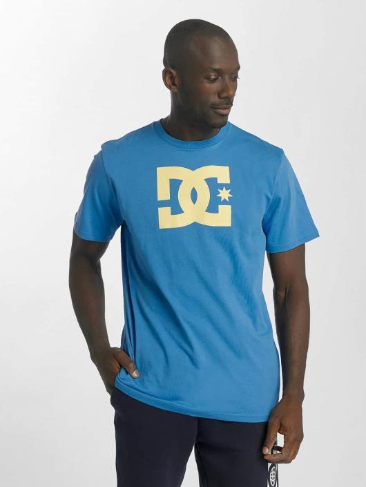 DC   Star bleu Homme T-Shirt 420911 c661810a790