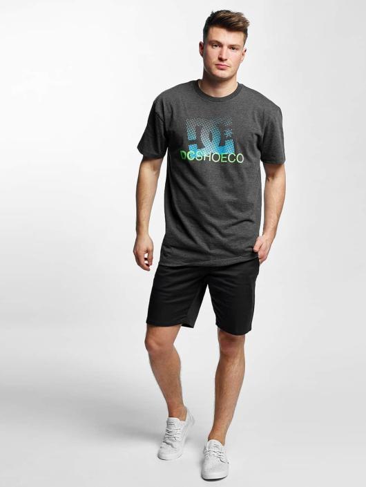 DC T-Shirt Way Back Star grey