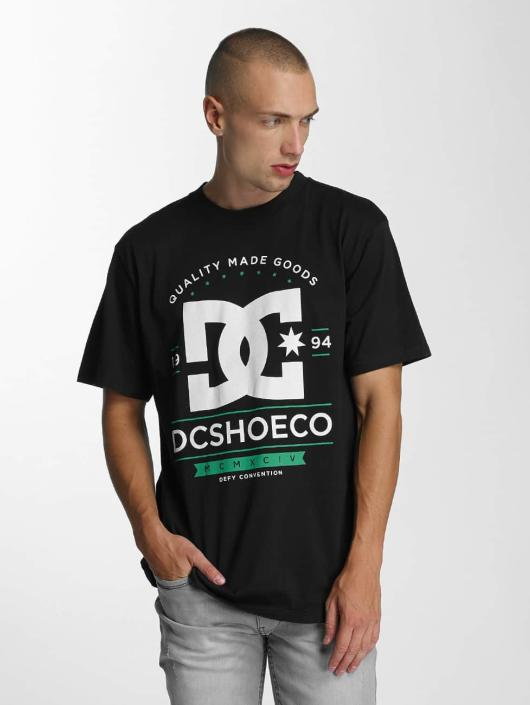 DC T-Shirt Glorious Past schwarz