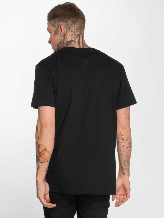 DC T-Shirt Side To Side schwarz