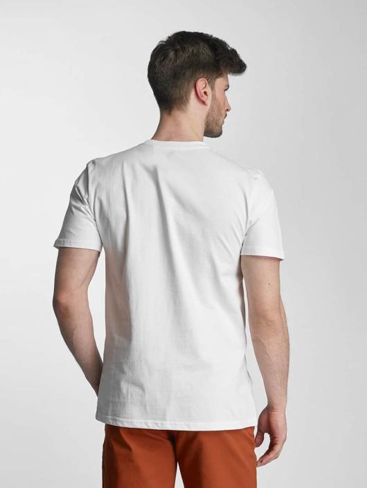 DC T-Shirt Star white