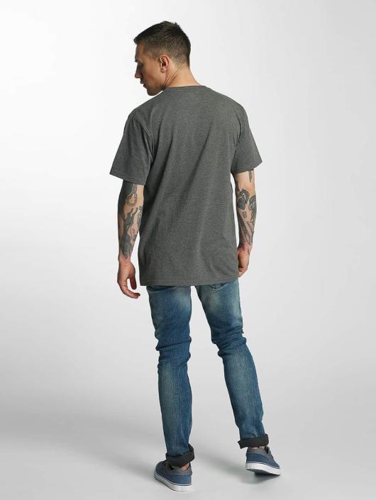 DC T-skjorter Drinkit grå