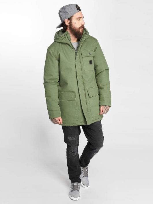 DC Winter Jacket Canongate 2 olive