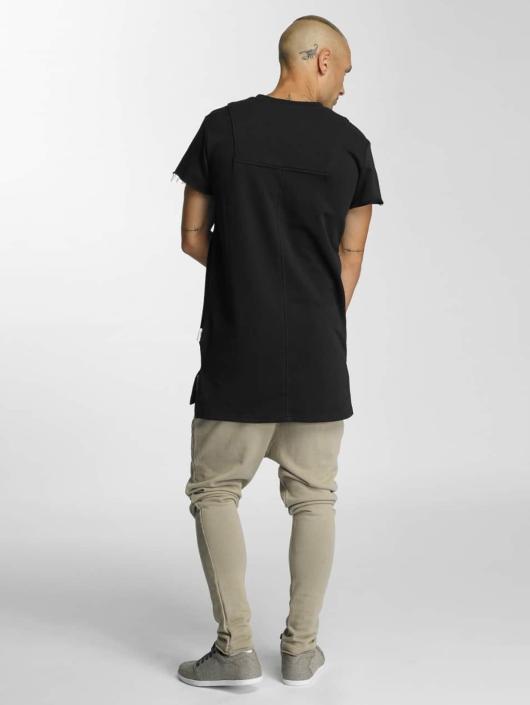 De Ferro T-Shirt Streets schwarz