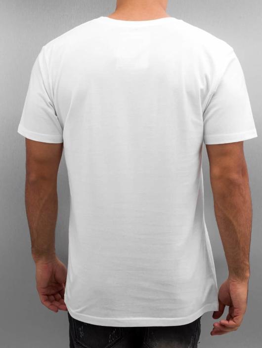 DEDICATED T-Shirt Casette Playa white