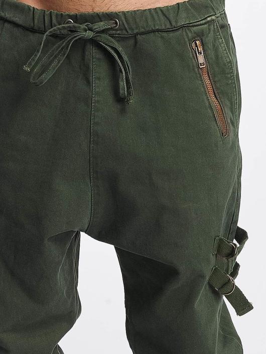 DEF Antifit-farkut Lucio vihreä