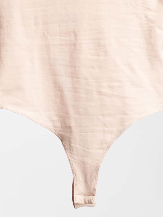 DEF Body Long Sleeve ružová