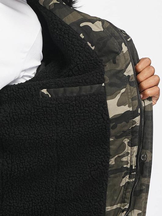 DEF Bomber jacket Bomber camouflage