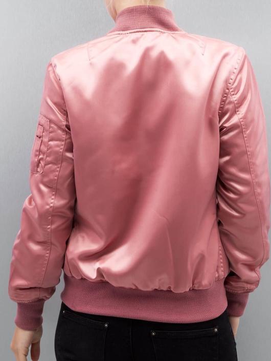 DEF Bomber jacket Joyce rose
