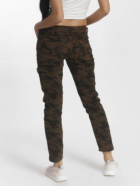 DEF Boyfriend Manaboom camouflage
