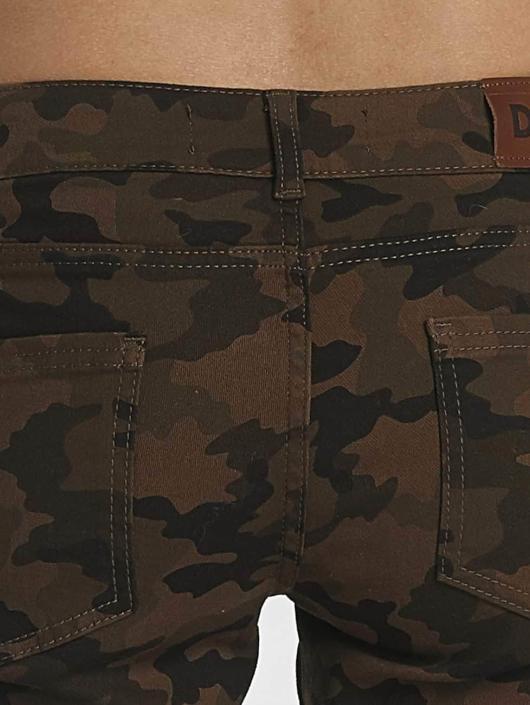DEF Boyfriend jeans Manaboom kamuflasje