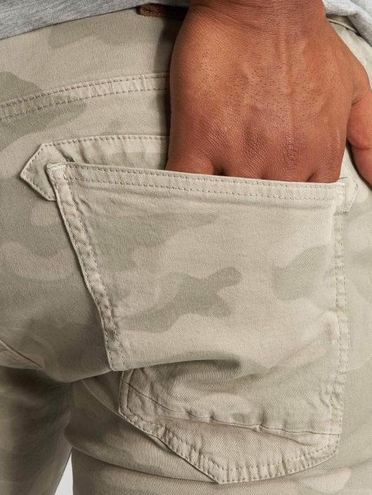 DEF Cargo Tom camuflaje