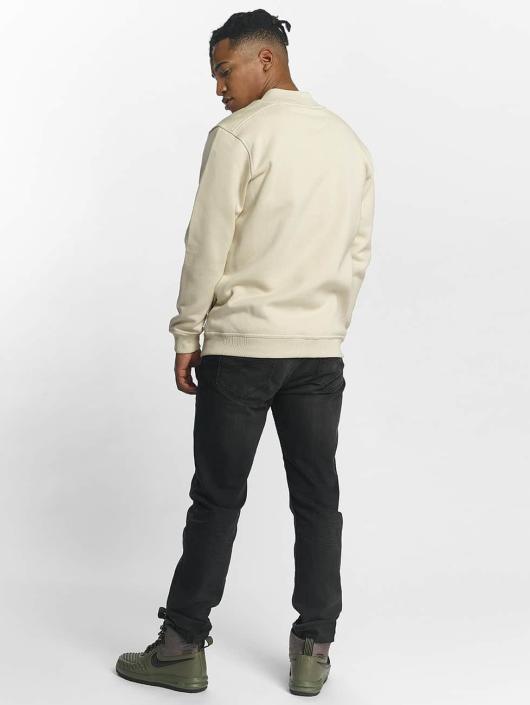 DEF College jakke Jason beige