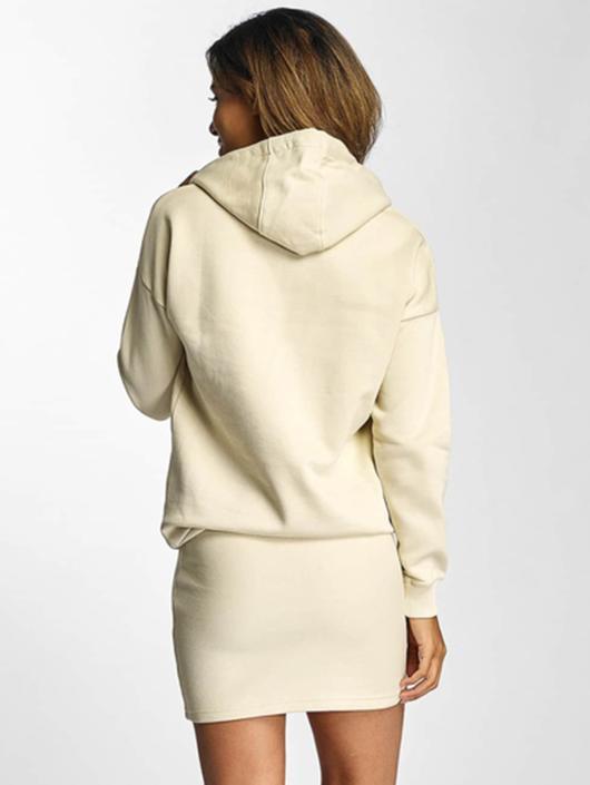 DEF Dress Cropped beige