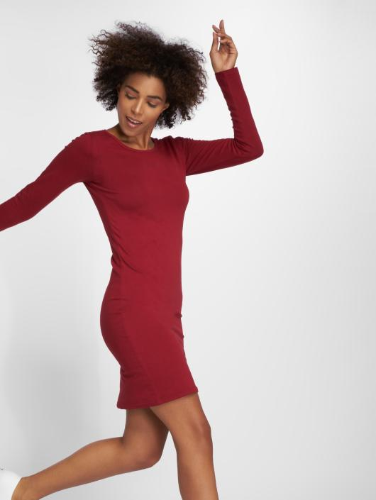 DEF Dress Miyu red