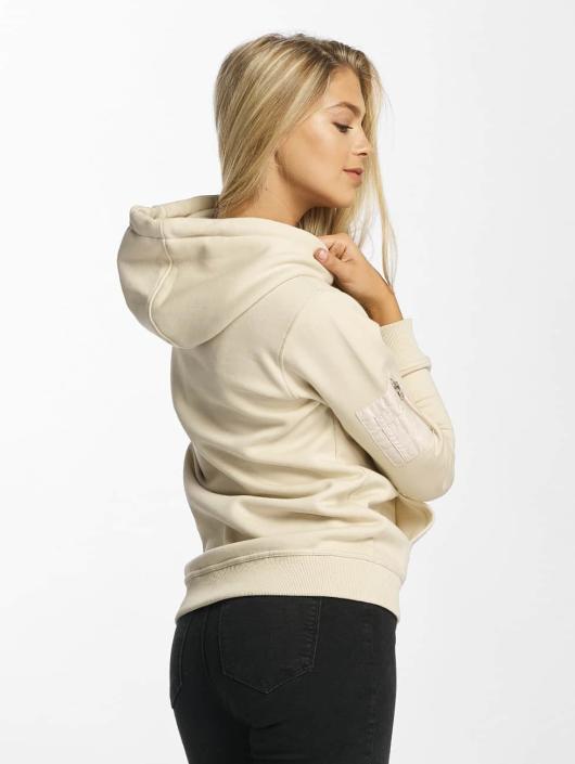 DEF Hettegensre Upper Arm Pocket beige