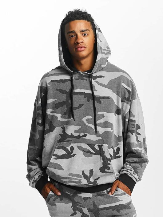 DEF Hoodie Camo camouflage