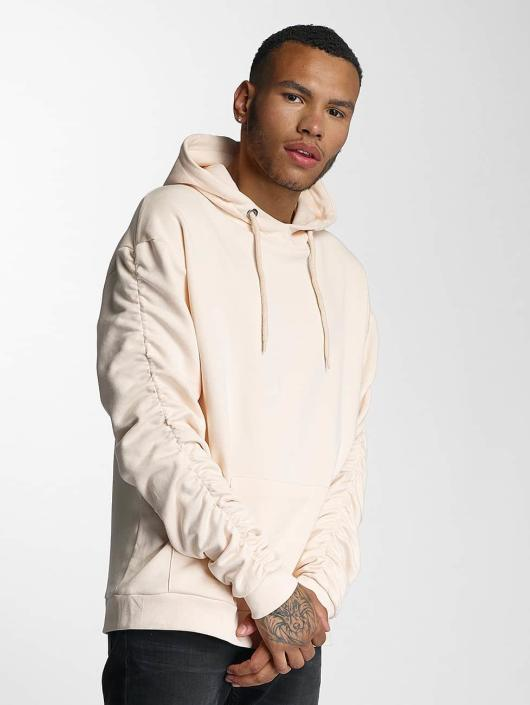 DEF Hoodies Breeze rosa