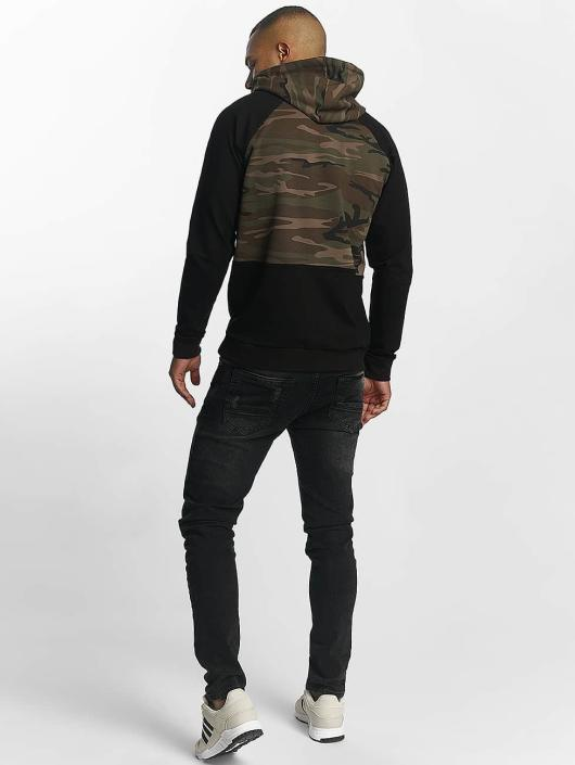 DEF Hoody Marlon camouflage