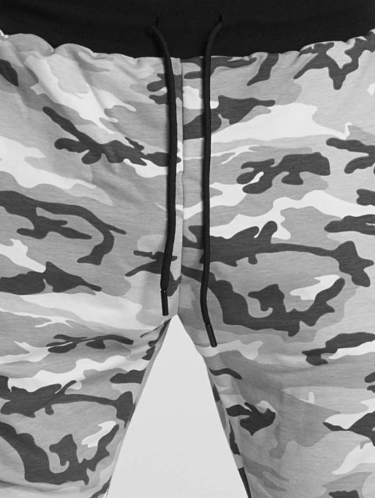 DEF Joggebukser General grå