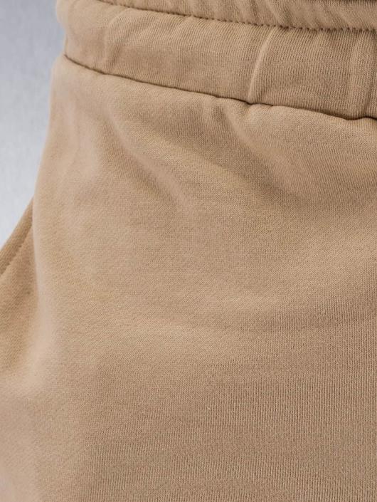 DEF Jogginghose Destroyed beige