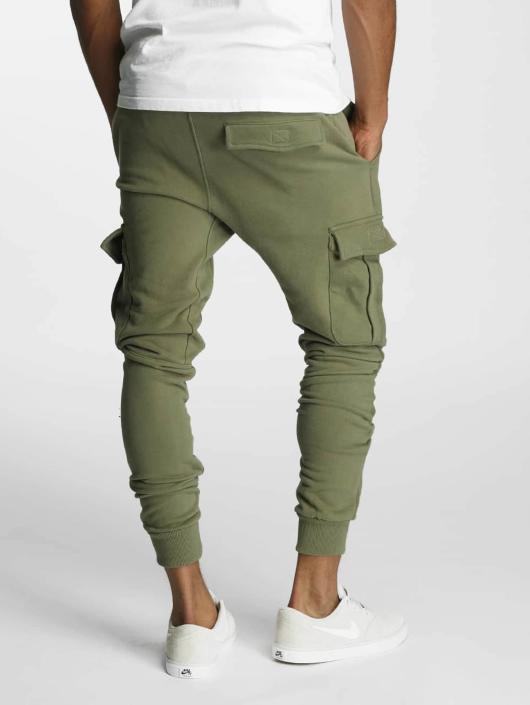 DEF Gringo Sweatpants Olive