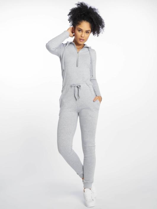 DEF Jumpsuits Pendurim grå