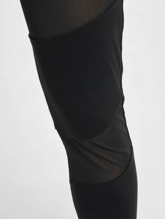 DEF Legging Laarni schwarz