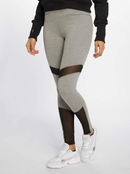 DEF Legging/Tregging Alisa grey