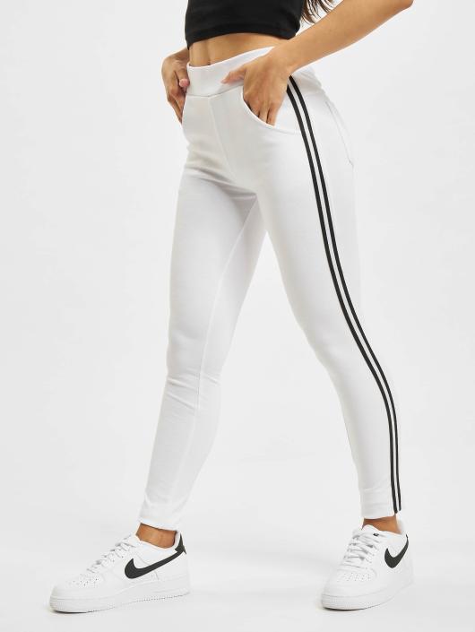 DEF Legging/Tregging Janisja white