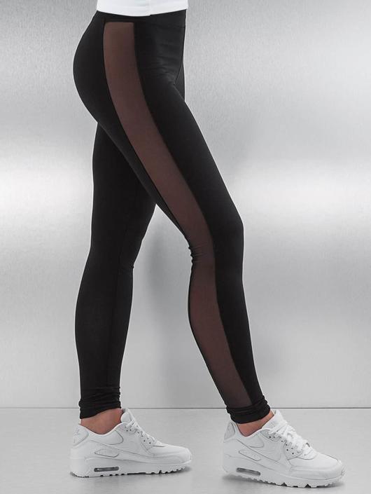 DEF Leggings/Treggings Palila black