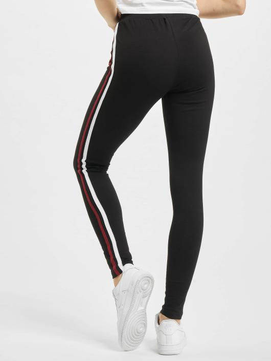 DEF Leggings/Treggings Macy czarny