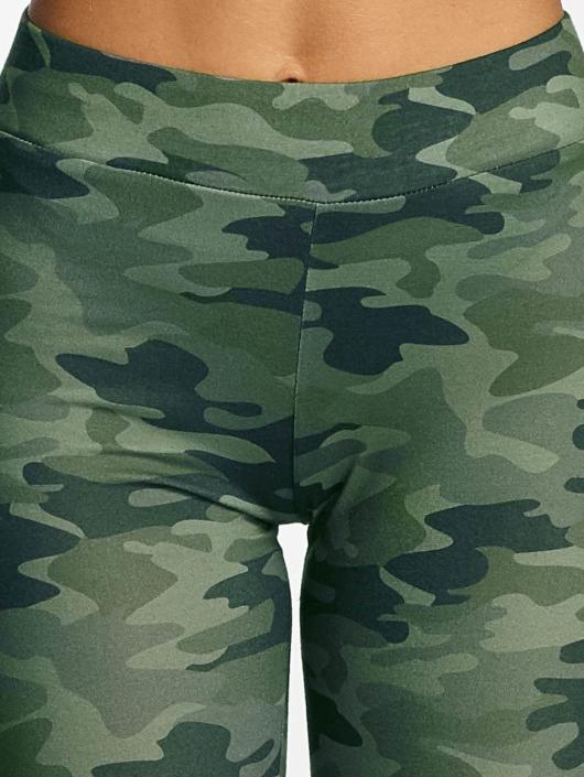 DEF Leggings/Treggings Soldier kamuflasje