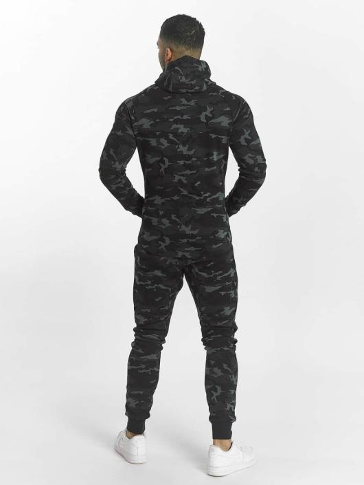 DEF Obleky Nean šedá