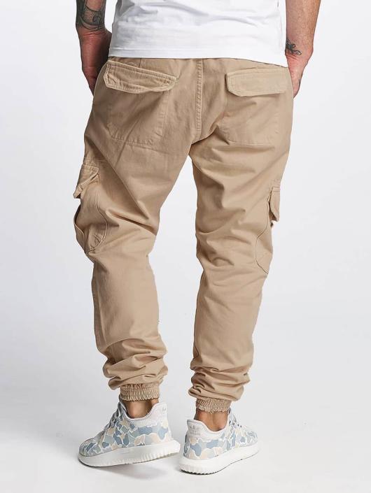Def Kindou Pantalon Cargo Beige 373070 Homme AwWZ0qgAr