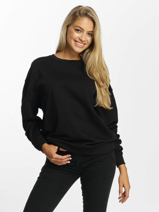 DEF Pullover Jinny black
