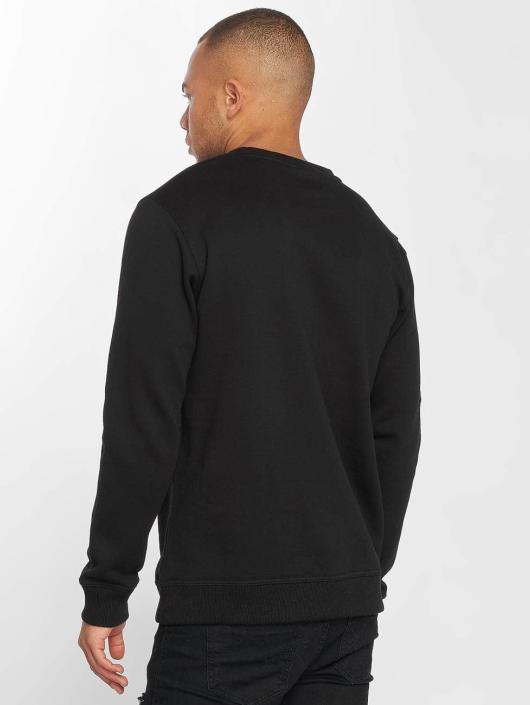 DEF Pullover Sirp black