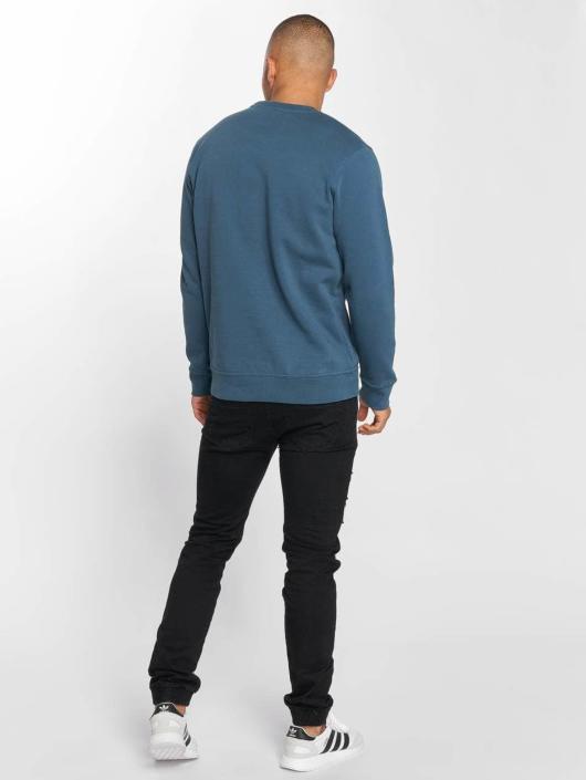 DEF Pullover Leif blau