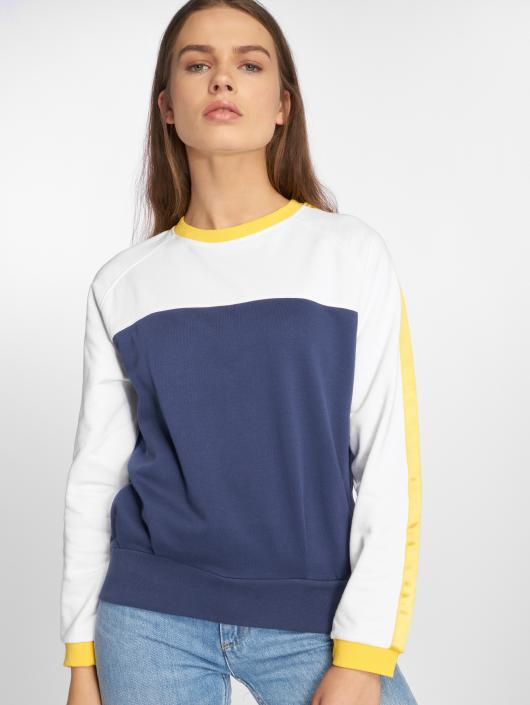 DEF Pullover Herzlia blau