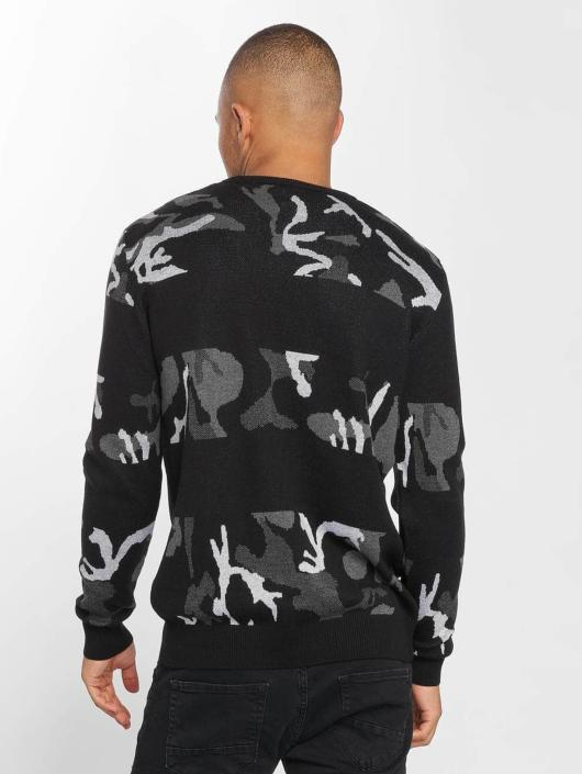 DEF Pullover Rodge camouflage