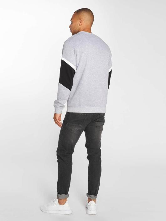 DEF Pullover Fation gray