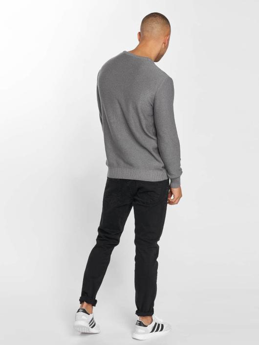 DEF Pullover Norrie gray