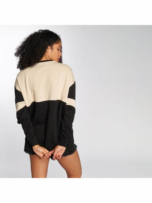 DEF Pullover Reve schwarz