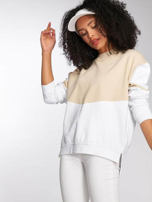 DEF Pullover Reve white