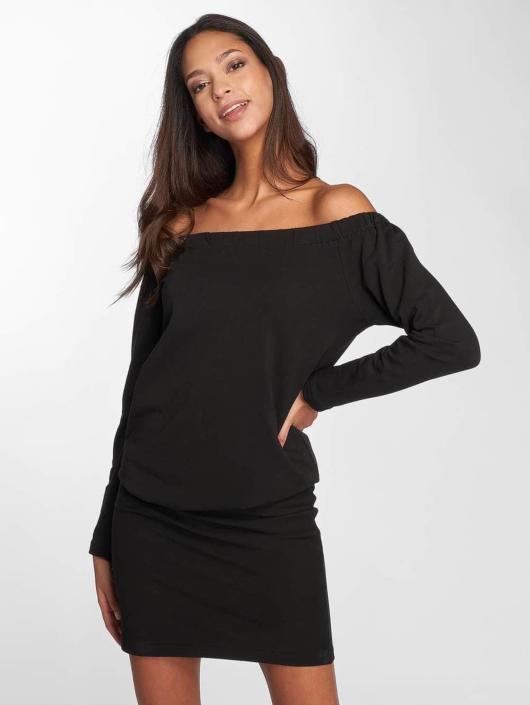 DEF Robe Luxa noir