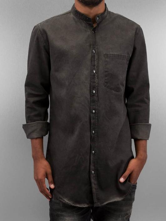 DEF Shirt Clewin grey